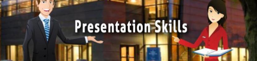 Effective Presentation Skills for positive Impact