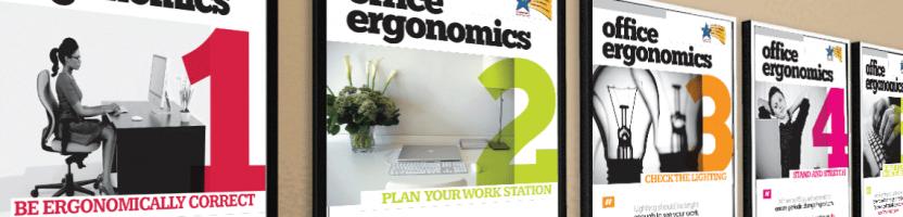 Industrial Ergonomics Course