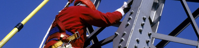 Working at Heights and Fall Protection