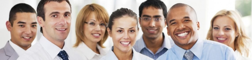Manage good relation with partners and coworkers